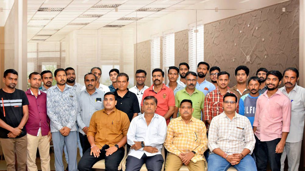 Team Rajkot